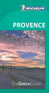 Picture of Michelin - Provence - The Green Guide