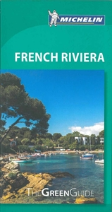 Picture of Michelin - French Riviera - The Green Guide