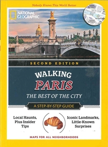 Picture of Walking Paris