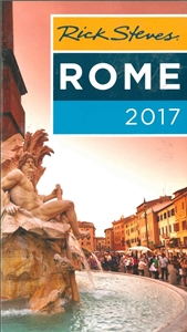 Picture of Rick Steves' Rome 2017