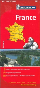 Picture of Michelin - France (721)