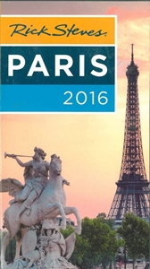 Picture of Rick Steves' Paris 2016