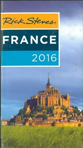 Picture of Rick Steves' France 2016