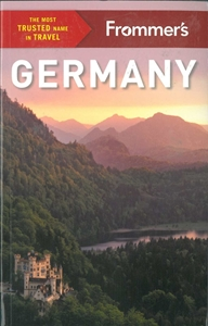 Picture of Frommer's Germany