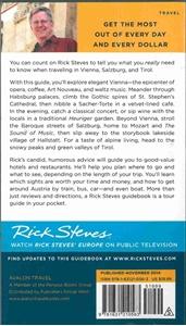 Picture of Rick Steves' Vienna - Salzburg & Tirol