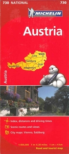 Picture of Michelin - Austria (730)