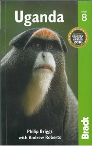 Picture of Bradt - Uganda
