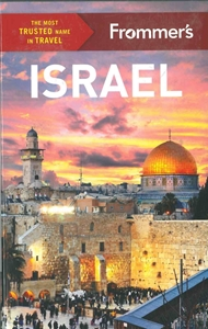 Picture of Frommer's Israel