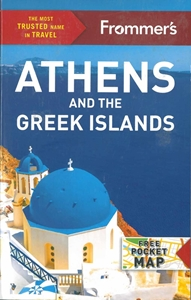 Picture of Frommer's Athens and the Greek Islands