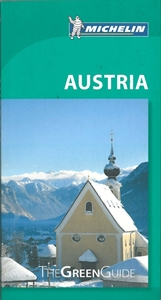 Picture of Michelin - Austria - The Green Guide