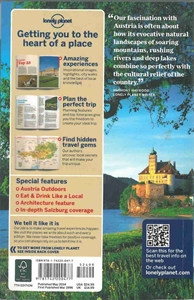 Picture of Lonely Planet Austria Travel Guide