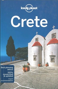 Picture of Lonely Planet Crete Travel Guide