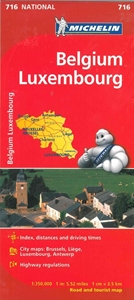 Picture of Michelin - Belgium & Luxembourg (716)