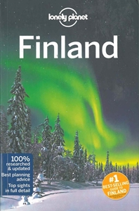 Picture of Lonely Planet Finland Travel Guide