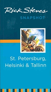 Picture of Rick Steves' Snapshot - St. Petersburg, Helsinki, & Tallinn