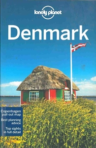 Picture of Lonely Planet Denmark Travel Guide