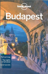 Picture of Lonely Planet Budapest Travel Guide