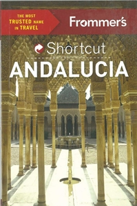 Picture of Frommer's Shortcut: Andalucia