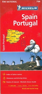 Picture of Michelin - Spain & Portugal (734)