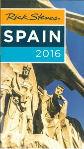 Picture of Rick Steves' Spain 2016