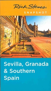 Picture of Rick Steves Sevilla, Granada & Southern Spain