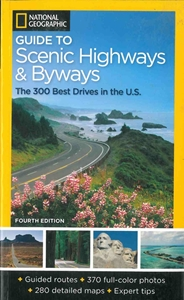 Picture of National Geographic Guide to Scenic Highways & Byways