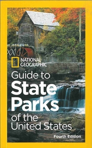 Picture of National Geographic Guide to State Parks of the United States