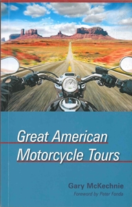 Picture of Great American Motorcycle Tours