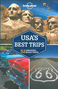 Picture of Lonely Planet USA's Best Trips