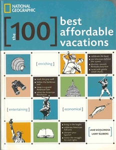 Picture of 100 Best Affordable Vacations
