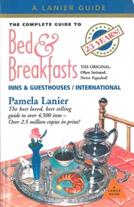 Picture of The Complete Guide to Bed & Breakfasts