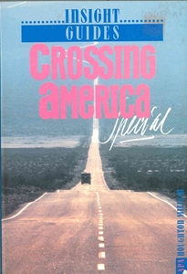 Picture of Insight Guide: Crossing America
