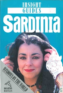 Picture of Insight Guide: Sardinia