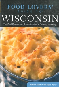 Picture of Food Lover's Guide to Wisconsin
