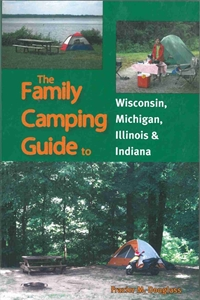 Picture of Family Camping Guide to Wisconsin, Michigan, Illinois, & Indiana