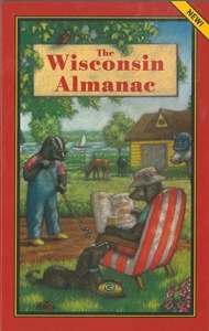 Picture of The New Wisconsin Almanac