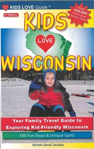 Picture of Kids Love Wisconsin