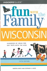 Picture of Fun with the Family - Wisconsin