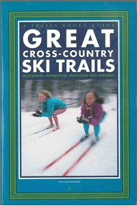 Picture of Great Cross Country Ski Trails