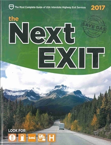 Picture of Next Exit 2017