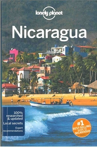 Picture of Lonely Planet Nicaragua Travel Guide
