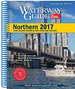 Picture of Dozier's Waterway Guide - Northern 2017 Edition