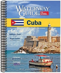 Picture of Dozier's Waterway Guide - Cuba