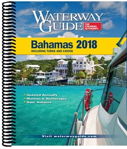 Picture of Dozier's Waterway Guide - Bahamas 2018 Edition