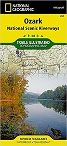 Picture of Ozark National Scenic Riverways