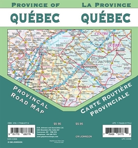 Picture of Province of Quebec