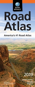 Picture of Compact Road Atlas