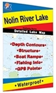 Picture of Nolin River Lake