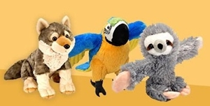 Picture for category Wild Republic Plush
